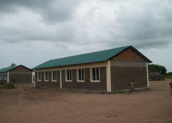 Escuela de Aliap
