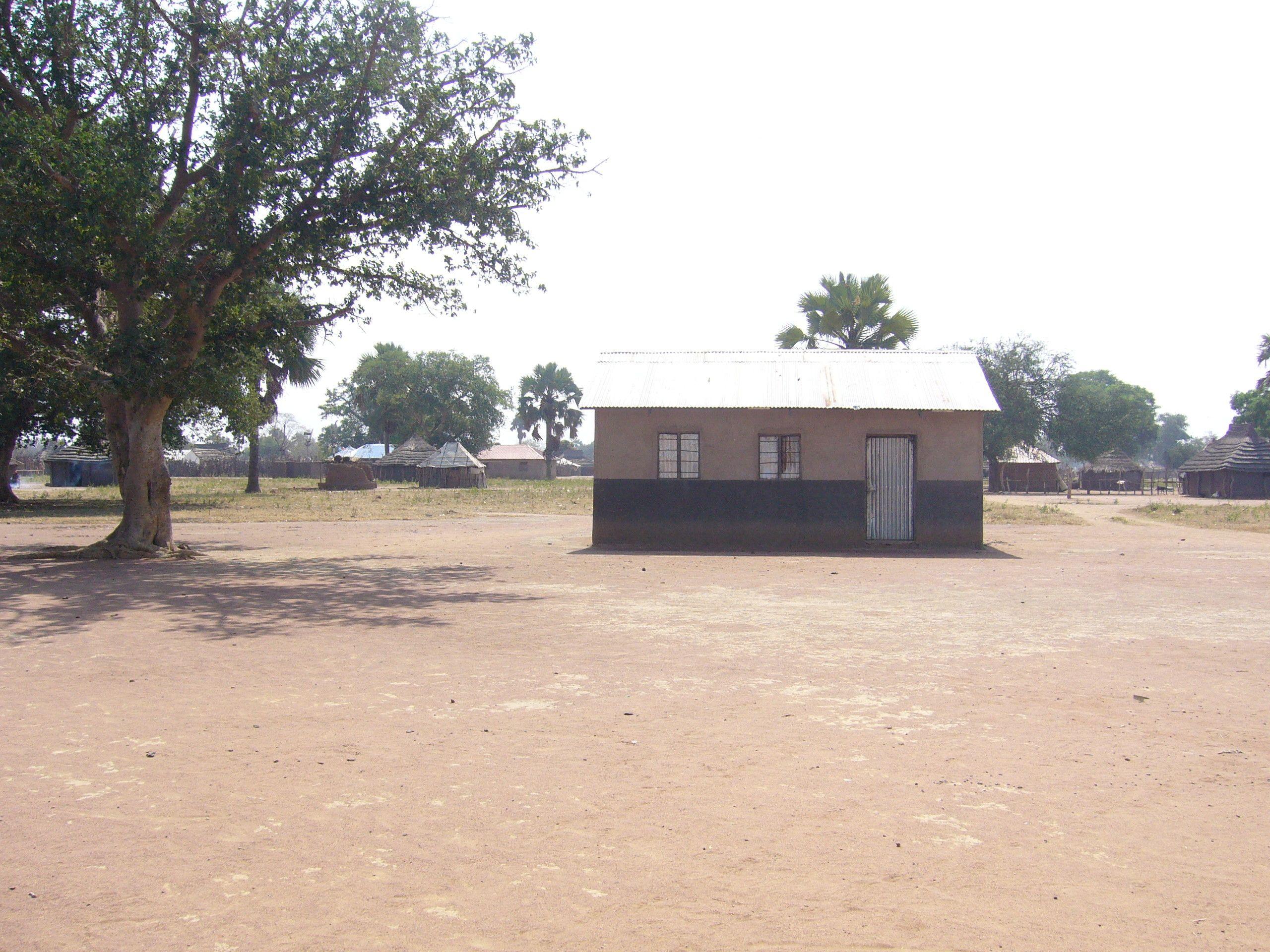 Centro de Promoción de la Mujer de Adior