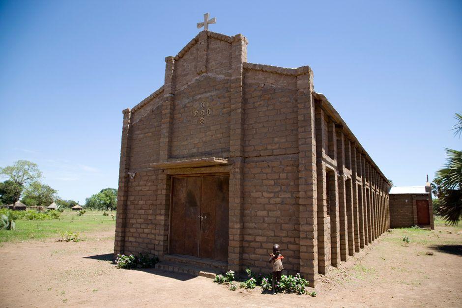 Iglesia de Malek