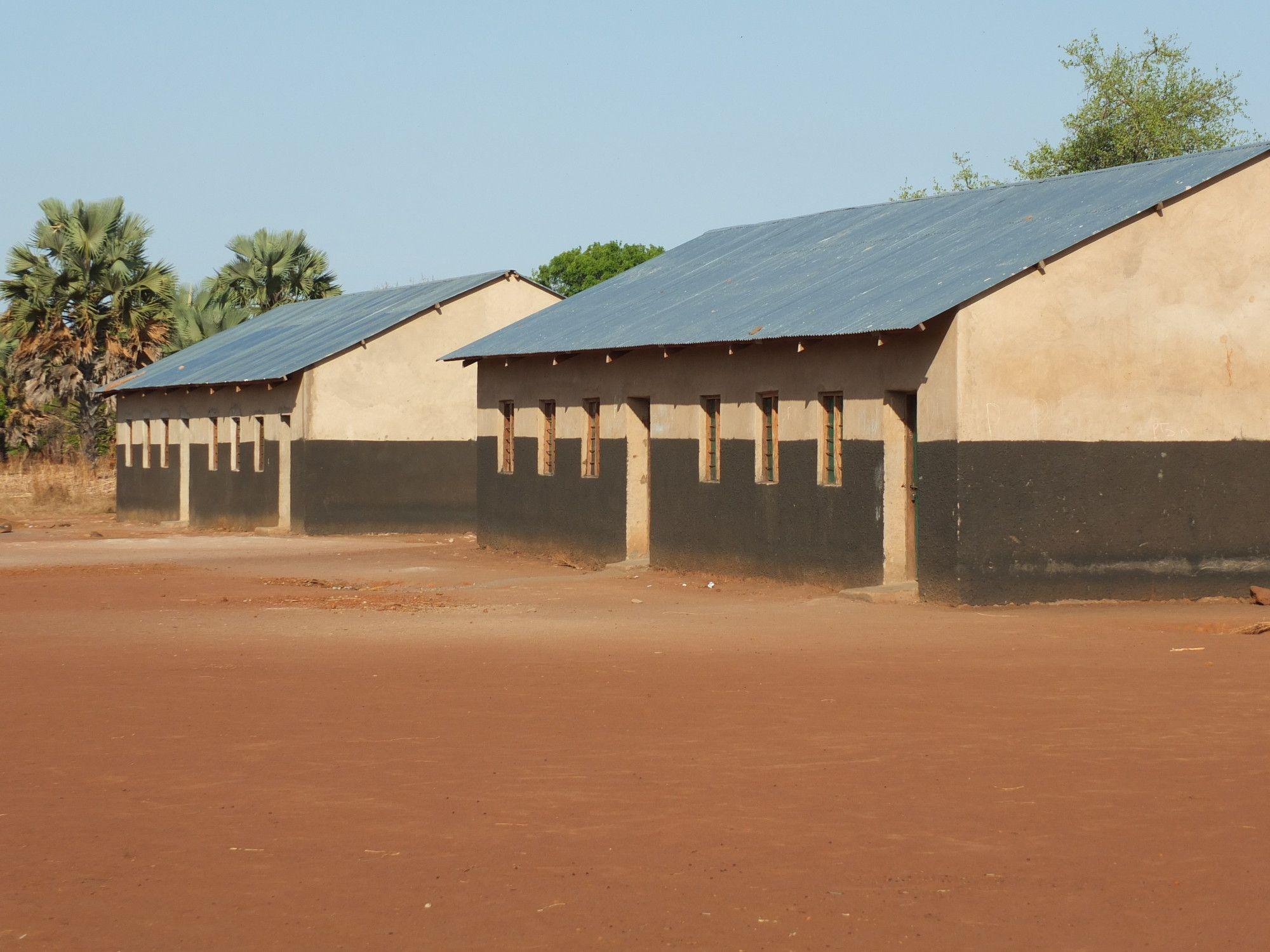 Escuela Primaria de Titmarier