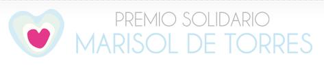 Premios Marisol de Torres